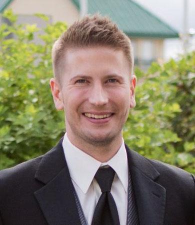 Christopher Spasoff