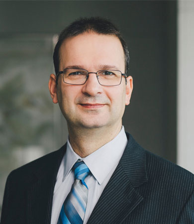 Michael F Horvat